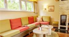 VIP-Ferienhaus BT890 in Center Parcs Park Bostalsee