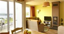 Cottage Premium BT680  à Center Parcs Park Bostalsee