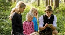 Familien-Workshops in Center Parcs De Eemhof