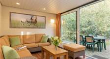 Pony-Premium-Ferienhaus EP525  in Center Parcs Erperheide