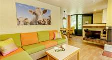 Comfort-Kinderferienhaus EP88  in Center Parcs Erperheide