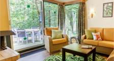 Cottage Premium Enfants HB432  à Center Parcs Het Heijderbos