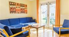 Comfort-Ferienhaus HE756 in Center Parcs Park Eifel