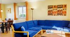 Comfort-Ferienhaus HE757 in Center Parcs Park Eifel