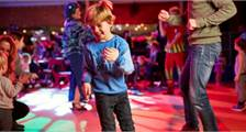 Orry & Freunde: Kids Disco in Center Parcs De Huttenheugte