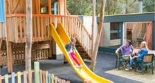 Neue Generation Premium-Kinderferienhaus MD40  in Center Parcs Het Meerdal